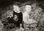 Sam and Noah