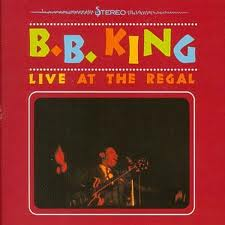The Live at the Regal LP