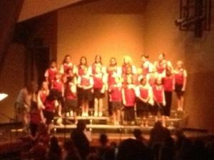 Sam's Choir
