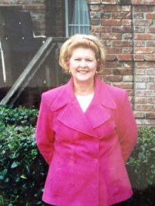 Andrea's Mother, Laura