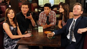 The Cast of HIMYM  (Publicity Photo CBS and Carter/Bays Productions)