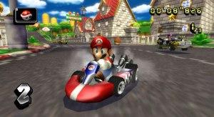 Mario Kart Wii Courtesy: Nintendo