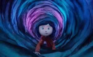Coraline, courtesy Laika Films.